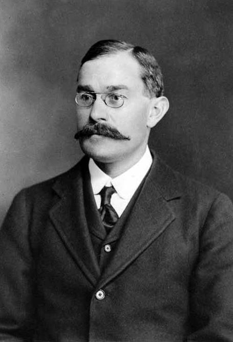 William Rivers