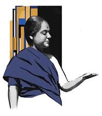 Kamalini Sarabhai