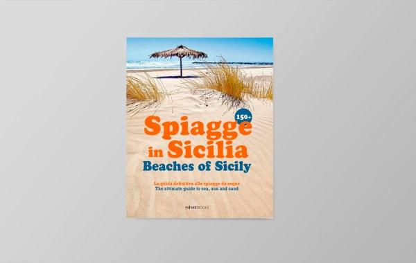 SIME BOOKS Cover Spiagge in Sicilia