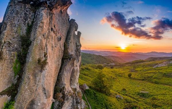 Megaliti dell'Argimusco Montalbano Elicona © ANTONINO BARTUCCIO 2020