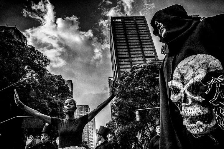 stop death in brazil