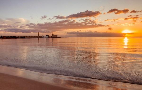 Spiaggia di Vendicari – Tonnara e Torre Sveva