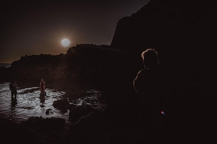 Le piscine di Venere Milazzo