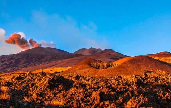Etna, Monte Nero degli Zappini