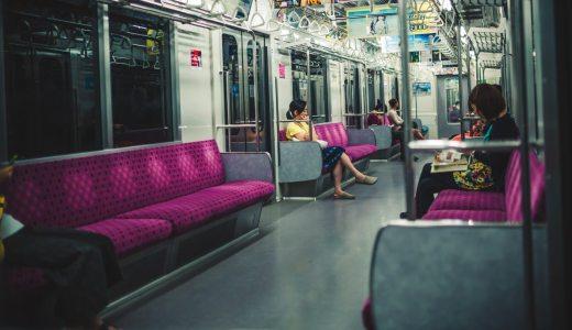 【電車ですぐ眠くなる原因は『揺れ』にある】研究で明らかになっていた