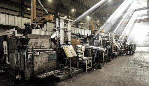【工業高校の機械科の将来】機械科出身の現役エンジニアが進路を解説