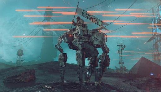 【機械設計はAI(人工知能)に奪われる仕事?】現役エンジニアが答える
