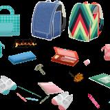 学校の供給品