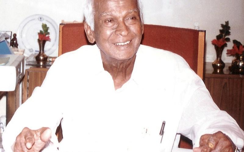 L'incroyable histoire du docteur Venkataswamy