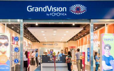 La commission européenne autorise le rachat de GrandVision par EssilorLuxottica