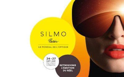 SILMO PARIS 2021, c'est bientôt demain!