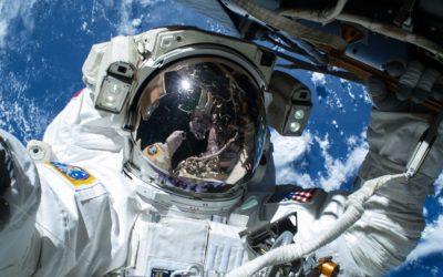 Lancement d'essais pour surveiller la santé oculaire des astronautes