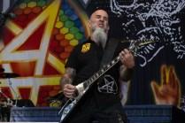 10 - Anthrax Blue Ridge Rock Festival 10222