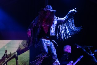 17 - Rob Zombie Blue Ridge Rock Festival 10421
