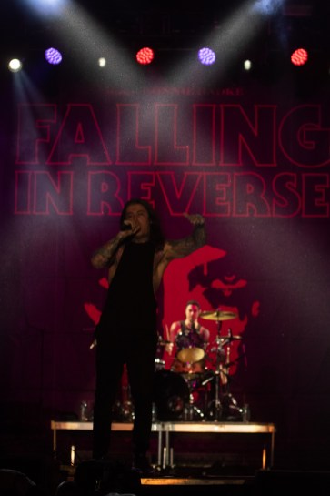 22 - Falling In Reverse Blue Ridge Rock Festival 091221 12494