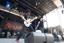 3 - Gravebound Blue Ridge Rock Festival 091121 10607