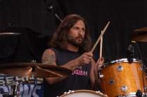 5 - Corrosion Of Conformity Blue Ridge Rock Festival 091121 10538