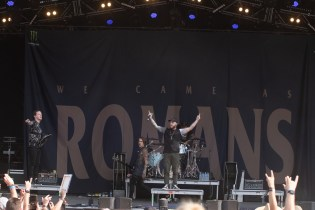 9 - We Came As Romans Blue Ridge Rock Festival 091221 11879