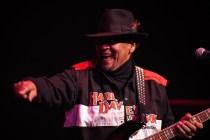 Experience Hendrix - Madison WI - 032019 (1) - Buddy Cox