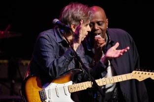 Experience Hendrix - Madison WI - 032019 (19) - Eric Johnson - Henri Brown