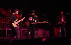 Experience Hendrix - Madison WI - 032019 (3) - Dweezil Zappa - Buddy Cox
