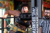 F1rst Wrestling Free Range Kara vs Brooke Valentine 081521 8179