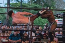 F1rst Wrestling Jah C vs Dante Martin 081521 8549