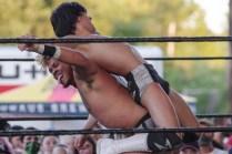 F1rst Wrestling Tre Lamar vs Starboy Charlie 081521 8433