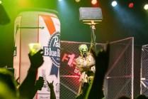 First Wrestling Wrestlepalooza Iron Rebel Renny D vs Brandon Gore vs Scott Story vs Rylie Jackson vs Deputy Rob Justice vs Atomic Super Thunderfrog 01175