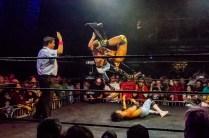 First Wrestling Wrestlepalooza Starboy Charlie vs Devon Monroe vs Dante Martin 00843