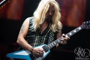 Judas Priest Armory RKH Images-2