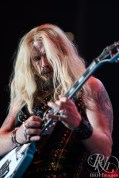 Judas Priest Armory RKH Images-6