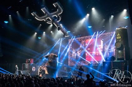 Judas Priest Armory RKH Images-60