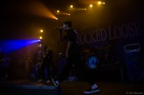 Skyway Theater Presents Knocked LooseA Different Shade of Blue Tour with support from Stick To Your Guns, Rotting Out, Candy, and SeeYouSpaceCowboy