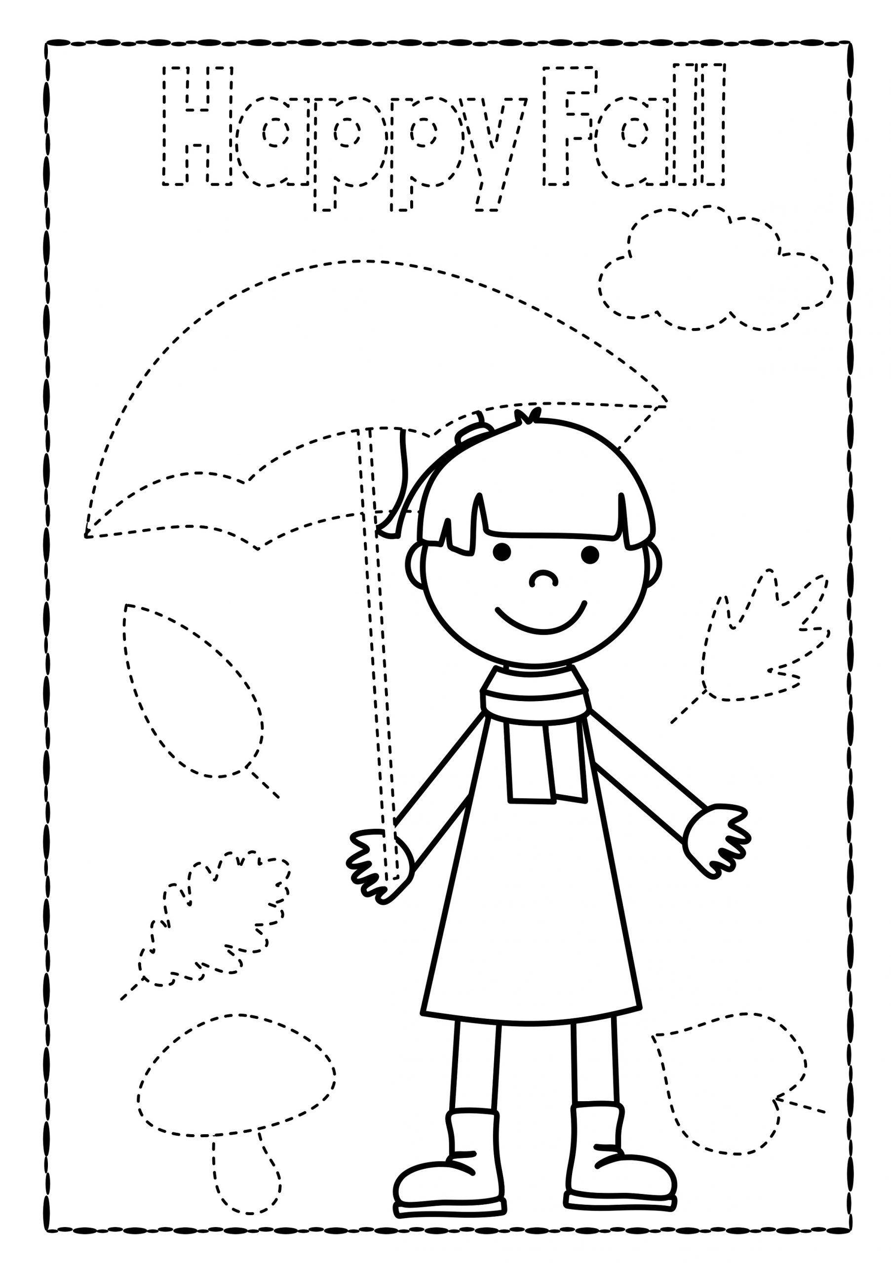 Alphabet Tracing Activities For Preschoolers