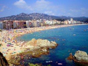 Lloret De Mar, Katalonya