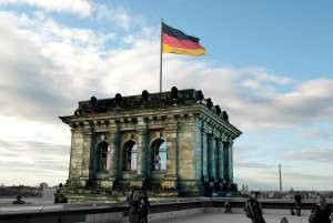 Alman Parlamentosu Sembolü
