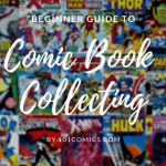 comic book collecting guide
