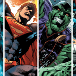 Strongest DC Heroes