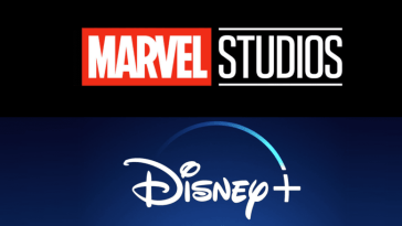 Marvel Studios Disney+
