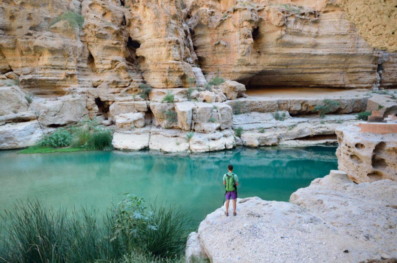 9 powodów, dla których warto jechać do Omanu