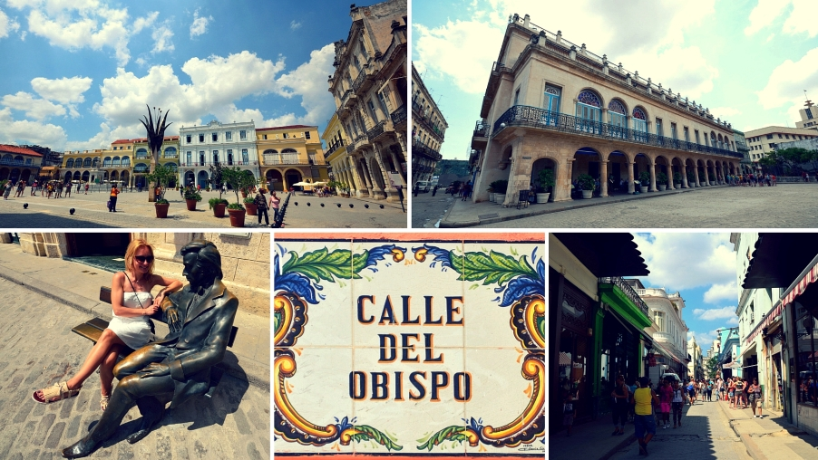 Kuba Vieja
