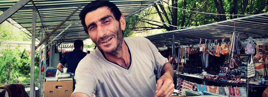 Poradnik Armenia