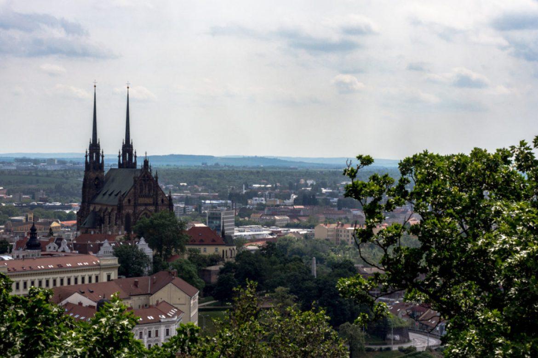 Czechy Brno