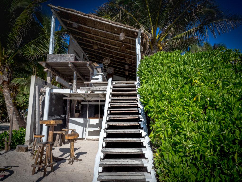 Jukatan hotele