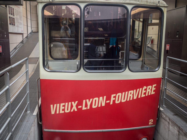Francja Lyon