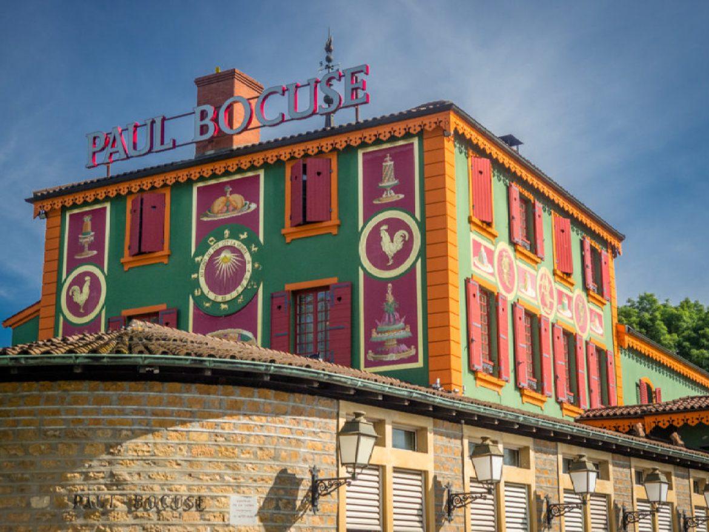 Restauracja L'Auberge du Pont de Collonge