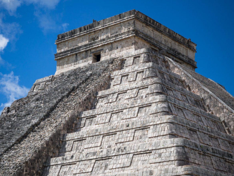 Meksyk Chichen Itza