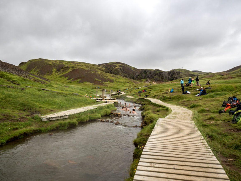 Dookoła Islandii w 10 dni. Gotowy plan podróży