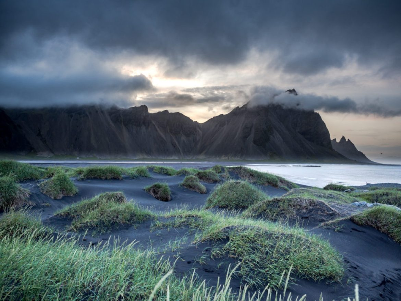 Islandia Południowa